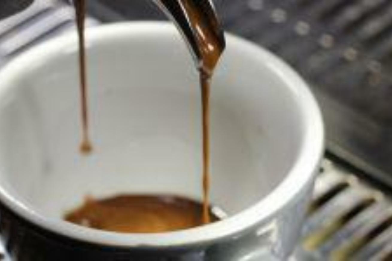 Espressobar small