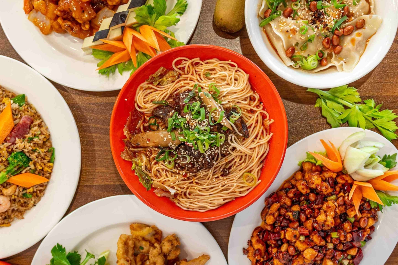 Sichuan Tauranga