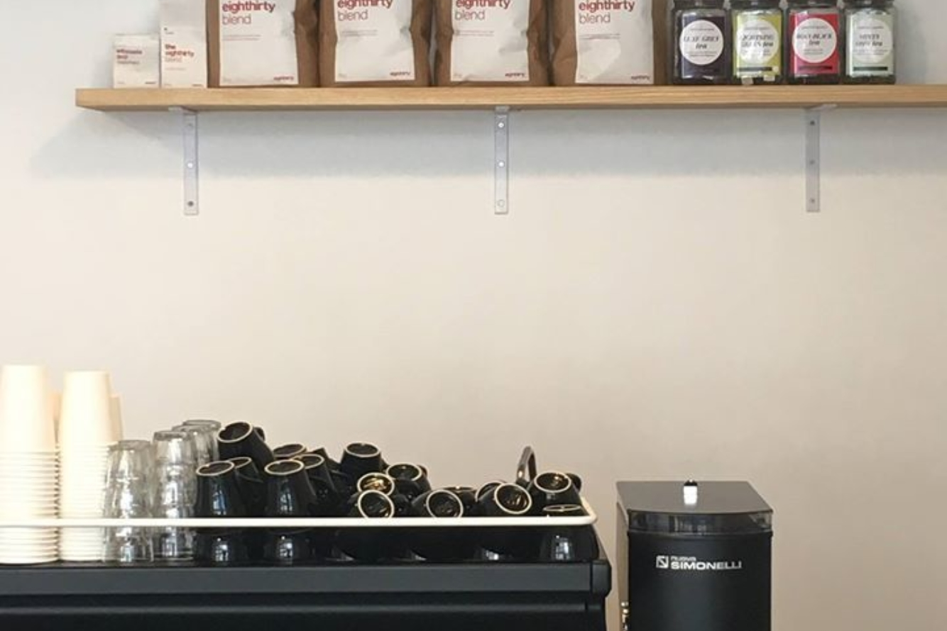 Staple espresso