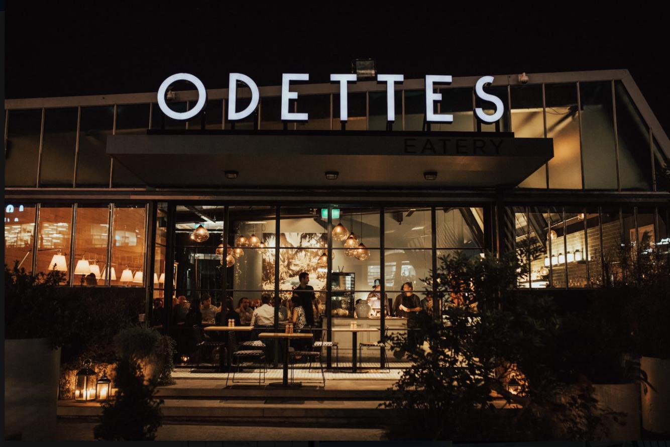 Odettes