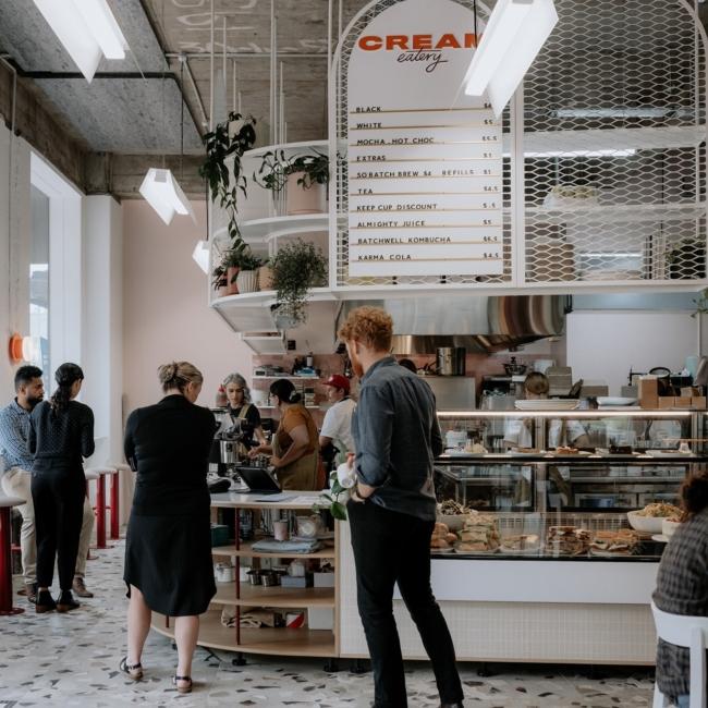 Cream Eatery