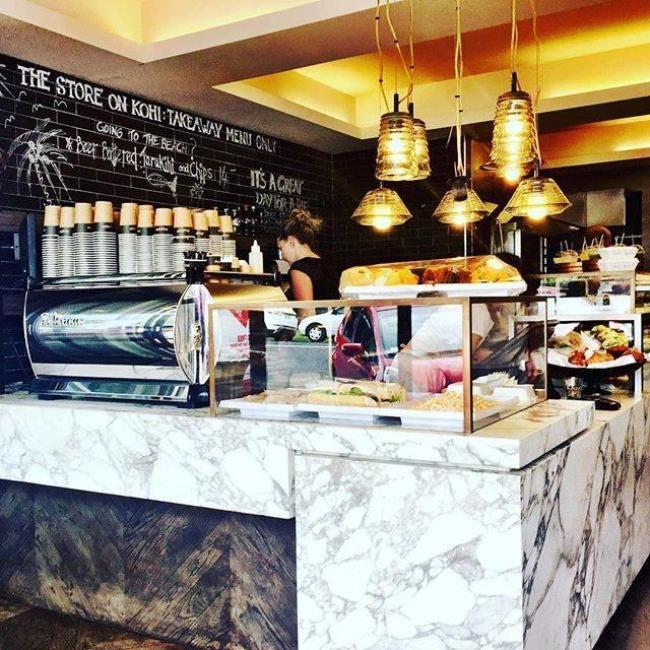 Kohi Cafe