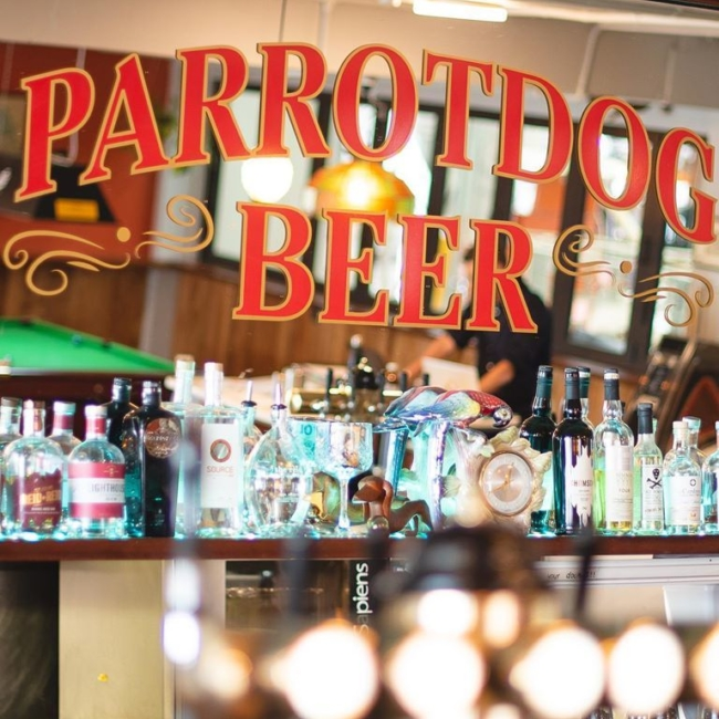 Parrotdog1