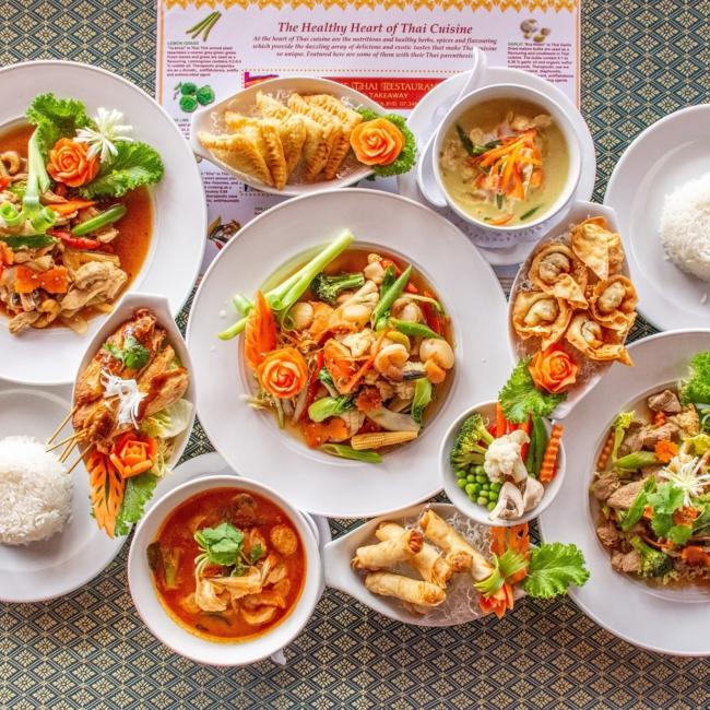 Thai Rest Rotorua