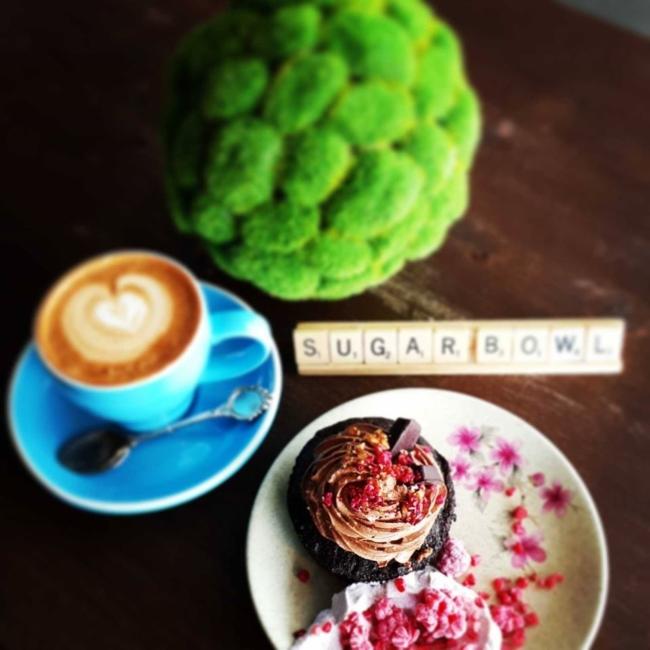 The Sugar Bowl Cafe