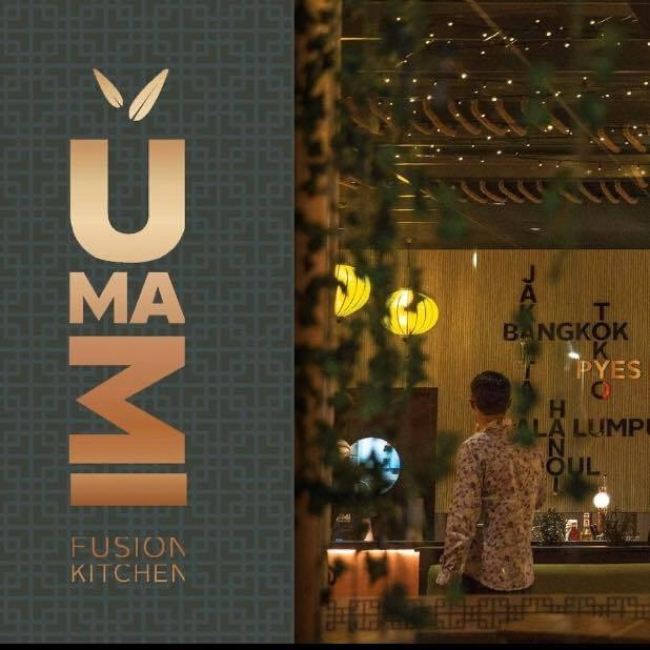 Umami Fusion Kitchen